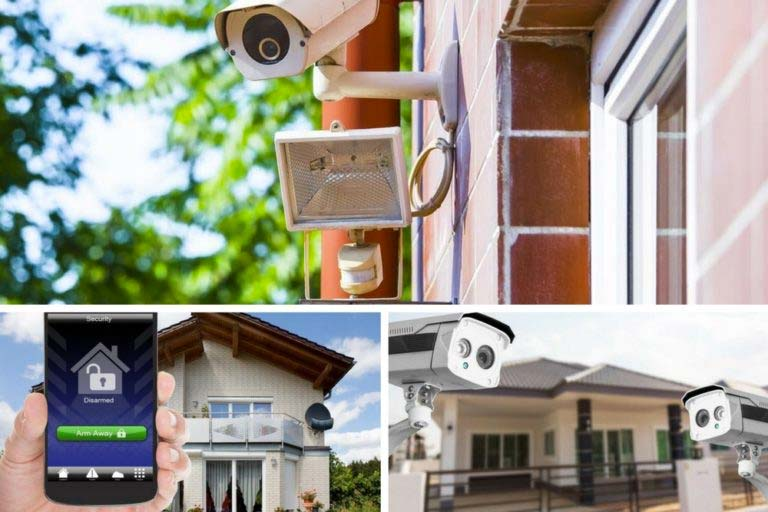 home security pics